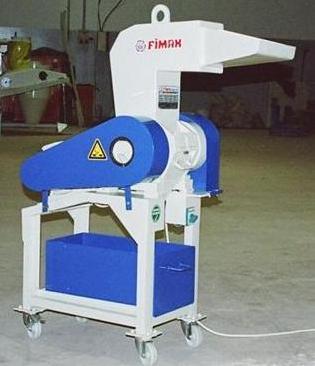 Budama Dallarından Organık Gübre Yapma Makinası