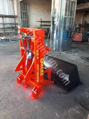fertilizer loader
