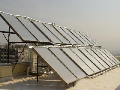 Çelik Güneş Enerji güneş Enerji Sistemleri güneş Enerji Kolektörü Konya