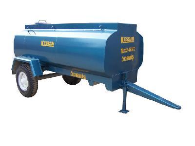 3 Tonluk Çelik Su Tankı Paslanmaz Ve Pompa Dahil