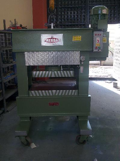 Hydraulic Plate Press