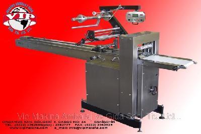 Flowpack Ambalaj Makinesi
