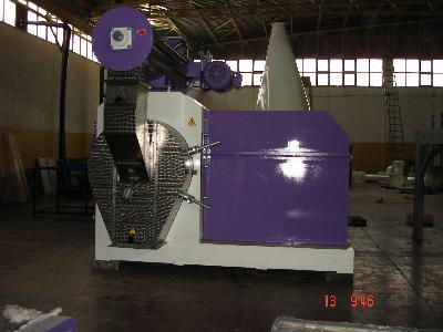 Yem Fabrikası Komple Tesis Yem Makinası
