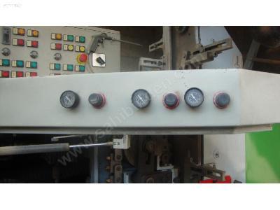 Sabri Yaman 6 Motorlu Rabıta Makinası