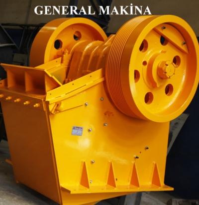 Satılık Kum Mıcır Besleyicisi General Makinadan