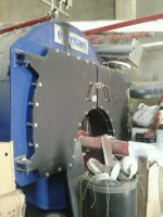 Second Hand Made The Sale And Purchase Of Steam Boiler
