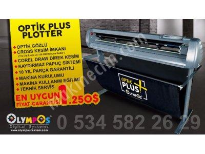 Satılık Sıfır Olympos 135 cm plotter kesici çizici makinesi Fiyatları İzmir plotter kesici, optik plus, plotter, olympos plotter, plotter, plotter kesici,plotter anakara, plotter izmir, plotter istanbul, 2.el plotter