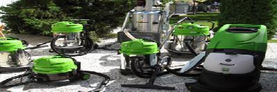 Ak-Tay Endüstriyel Temizlik Makineleri