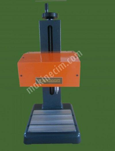 Satılık Sıfır Nokta Vuruşlu Markalama Makinesi Fiyatları İstanbul yazı makinası,yazı makinesi,trismark,markalama makinası,nokta vuruşlu markalama makinası,nokta vuruşlu cnc,metal yüzey markalama