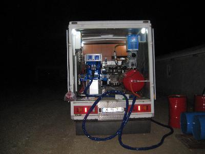 Satılık Graco H 25 Model Spreypoliüretan Köpük Makinası