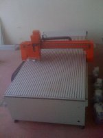 ANAHTAR TESLİM SIFIR CNC ROUTER