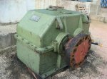 Reducer, 250Kw, Heavy Duty, 1/10, Gearbox.