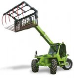 RENT A MANITOU