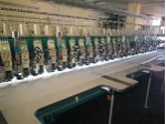 Boncuklu Nakış Makinesi