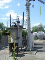 Ukraynadan Oto Lastıgı Gerı Donusum Makınası