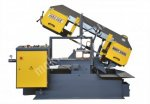 Band Sawing Machine-Horizontal Semi-Automatic Angle-Bmsy-320Gl
