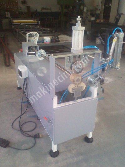For Sale Semi Auto Roller Cutting Machine