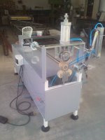 for sale semi auto roller cutting machine