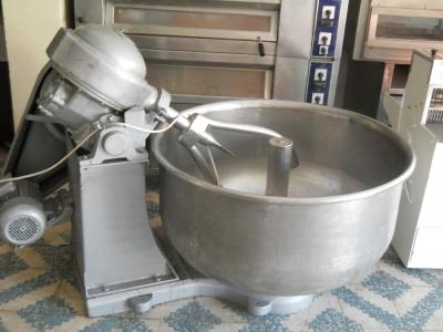 İkinci el Fırın Makinaları, 2. el fırın arka takım makineleri