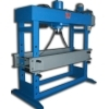 Hydraulic Workshop Press - Manufacturing Special Presses Upon Request