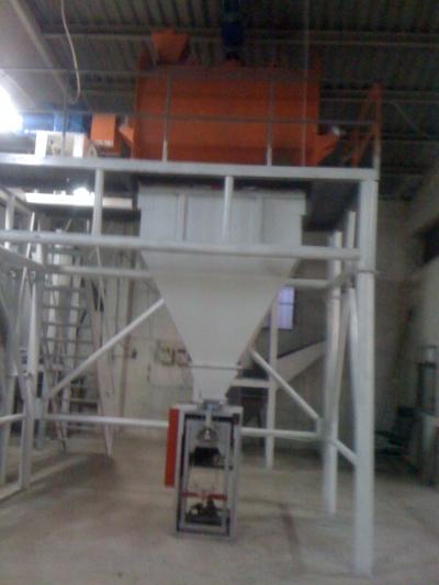 Satılık Sıfır YAPI KİMYASALLARI TESİSİ Fiyatları  yapı kimyasalları tesisi