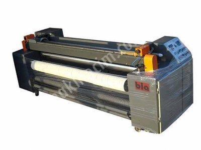 Single Head Printing Rotation Und Beschichtung