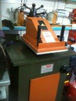 YASTI-TRUST-MODEL-HYDRAULIC TRIM PRESSES