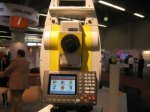 GeoMax ZOOM 80 Robotik Total Station