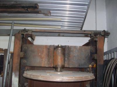 Hydraulic Press ..hidrogüç 5 Kafalı Akaryakıt Deposu İçin Yapılmış Özel Amaçlı Hidrolik Pres