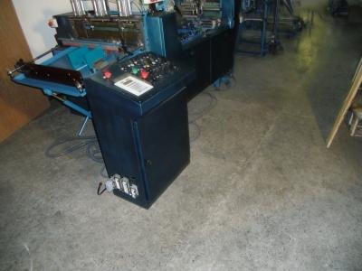 Non – Woven  Tela Bez  Çanta  Poşet Torba  Makinası