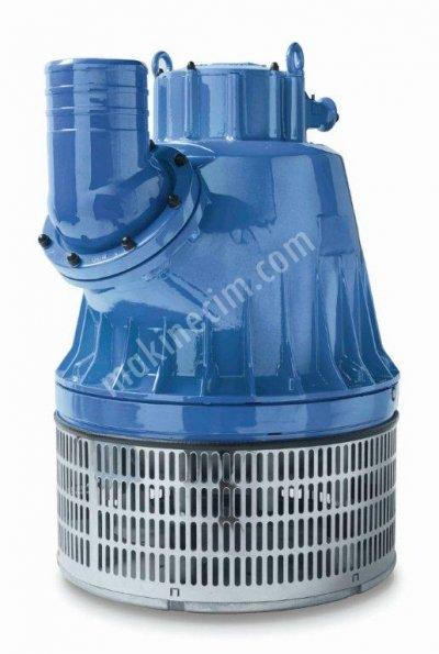 Kiralık 62 Kw Abs Dalgıç Drenaj Pompası, Kiralık Dalgıç Pompa