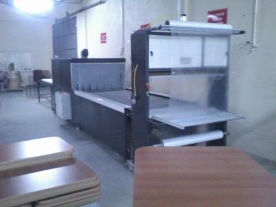 Kapi    Mobiya Y.otomatik Shrink  Makinesi