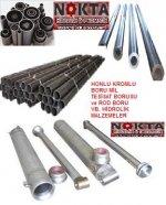 Konya Kromlama Pipe Mph Fabricación