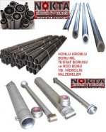 Konya Chroeme Plating Pipe Manufacturing