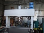 100 ton hydraulic shop press