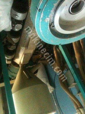 Satılık Poşet Makinaları