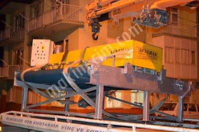 Otomatik Halı Yıkama Makinası bantlı Halı Makinesi Üretimden Kdv Dahil