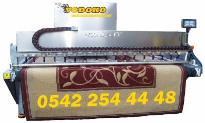 Satılık Sıfır otomatik halı yıkama makinası Fiyatları İzmir halı yıkama makinası,otomatik halı yıkama makinası