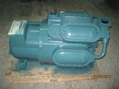 YORK COMPRESSORS AND SPARES