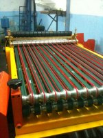 68 Bag Cutting Machine (Esmak)