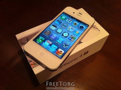 Satılık Apple İphone 4S Apple İphone İçin 4 16Gb/32Gb, İpad 2 (3G + Wifi)
