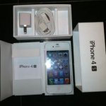 Apple iPhone 4S 64GB Apple Ipad 2 64gb + 3G wifi