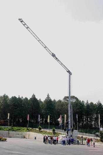 Zu verkaufen Neu Turmdrehkran Turm Kräne, Mobilkrane, zum Verkauf Turm Kräne, 6 Tonnen Turm Kran, 8 Tonnen Turm Kran