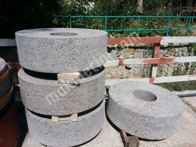 Satılık Sıfır susam ügütme taşı degirmen taşı Fiyatları Konya degirmen taşı,susam un taşı,dogal taş,taş degirmen
