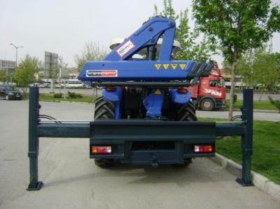 Traktor Vinci
