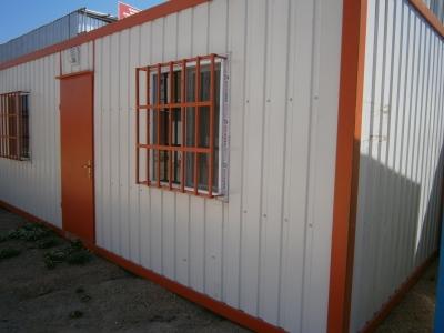İzmirde En Uygun Fiyata Konteynerler  Hemen Teslim