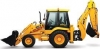 Wheel Loaders-MST M542 PLUS