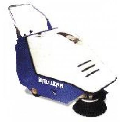 Dış Alan Süpürme Makinası Fıorentını Brıo