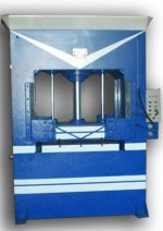 Hydraulic Press ..100 TON  HAC  TİPİ SIVAMA PRES