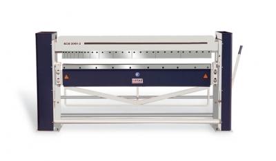 Caka Makinesi Manuel (Parçalı Bıçaklı) Ocm 2060-2